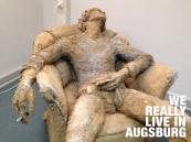 Sara Opic Augsburg Lehmfiguren
